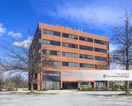 Ingle West Office Park 1 - Hyattsville