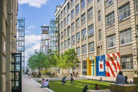 Industry City, 80 39th Street - Brooklyn
