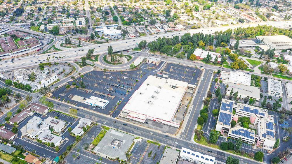 West Covina Center