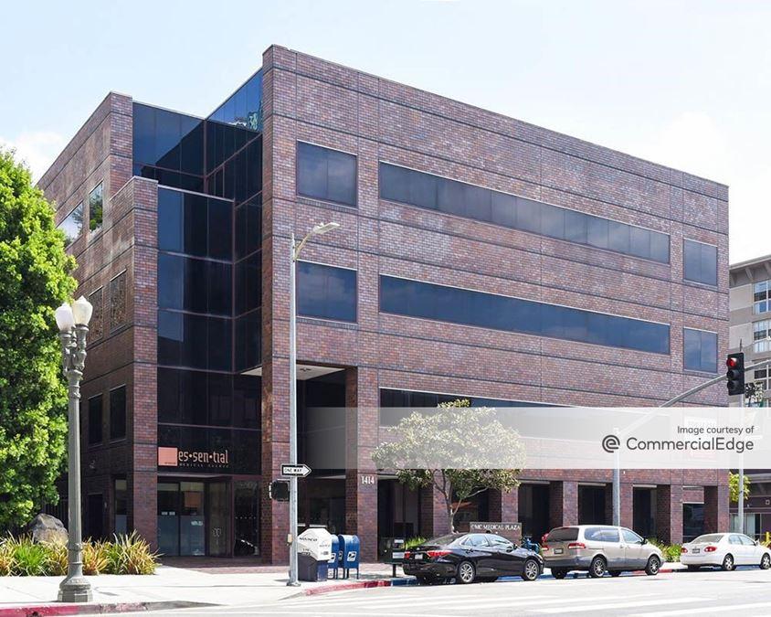 CMC Medical Plaza