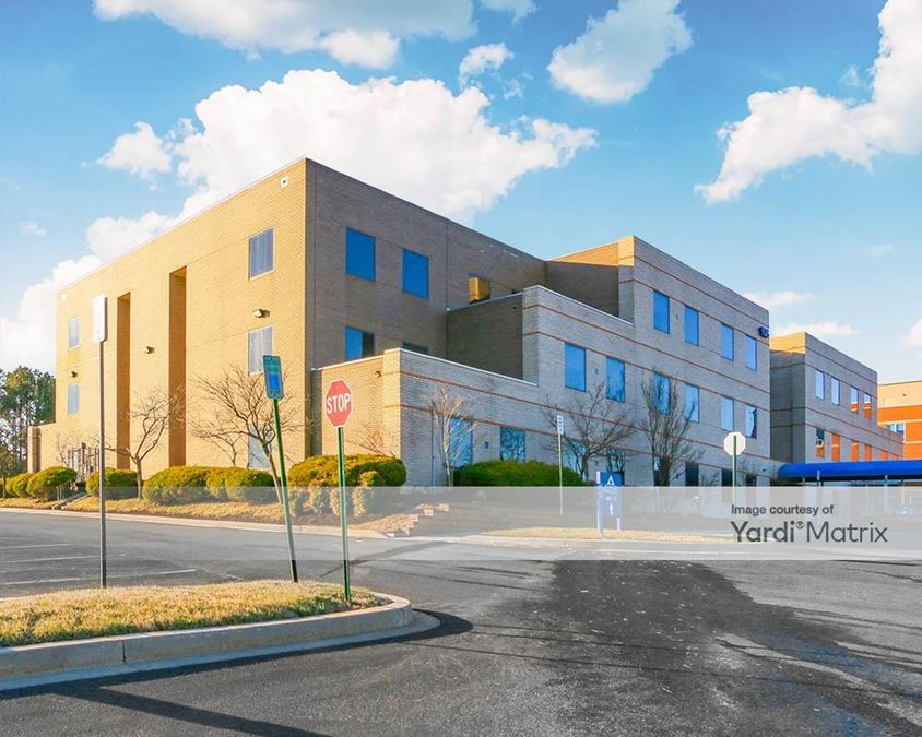 MedStar Franklin Square Medical Center - White Square Professional Building