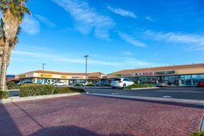 Mojave Center - Victorville