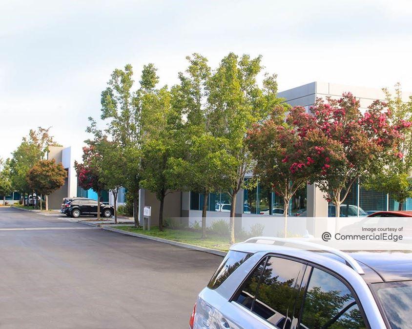 Westwind Business Park - Building W