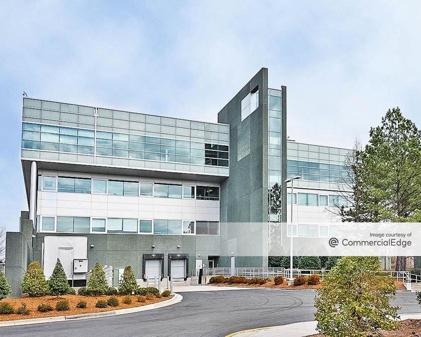 Research Triangle Park - Cisco Campus 10