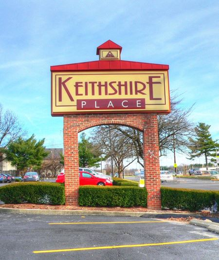 Keithshire Place - Lexington