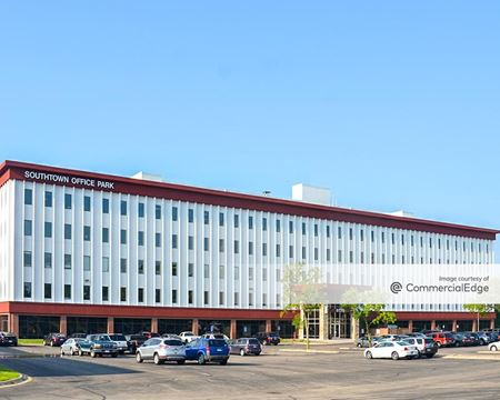 Southtown Office Park - Bloomington