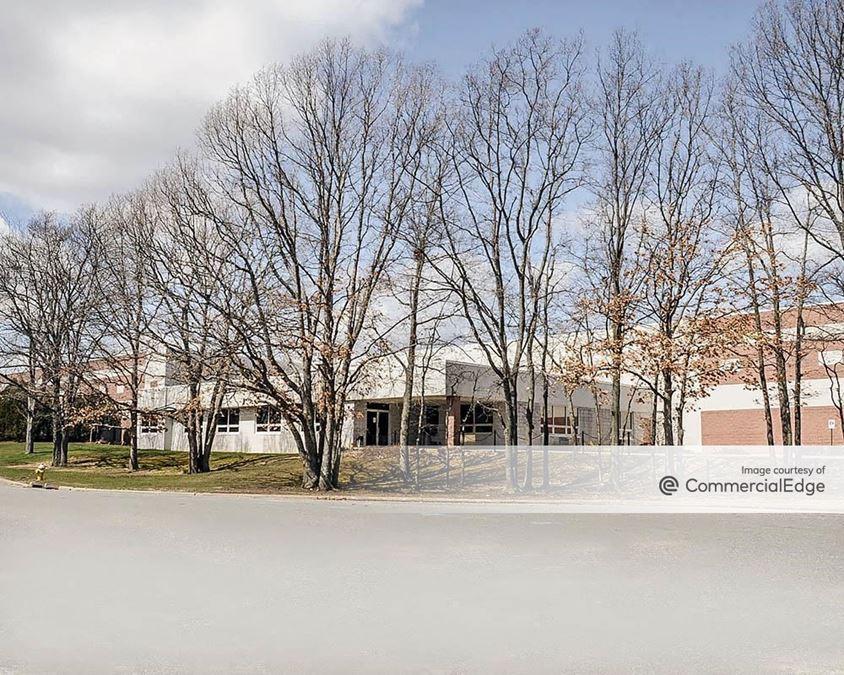 Wilbar International Headquarters
