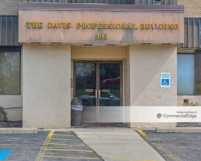 Davis Professional Building