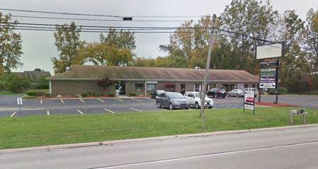1240 E Grand River Ave - Williamston