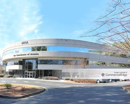 Gwinnett Professional Center - Lawrenceville