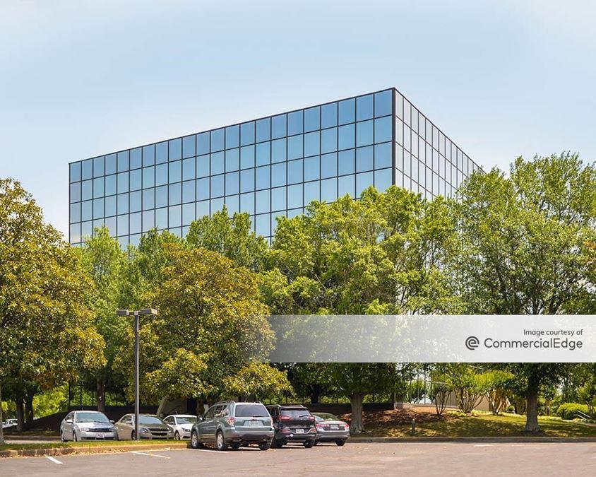 Midtown Office Park - Osborne Building