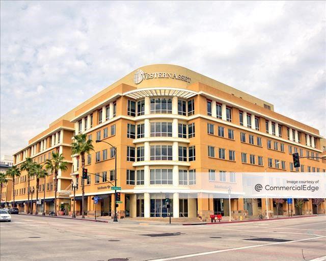 Western Asset Plaza
