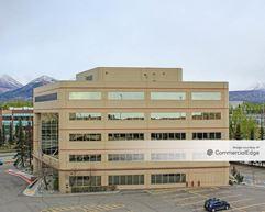 Alaska Native Health Campus - Diplomacy Building - Anchorage