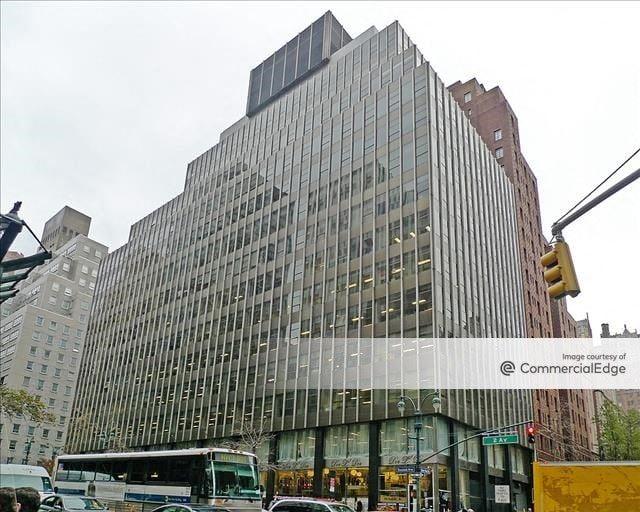 300 East 42nd Street