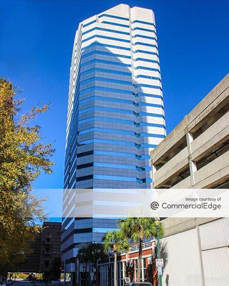 Lyric Centre - Houston