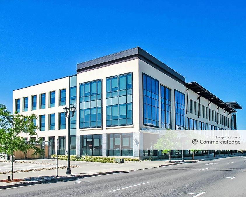 Rio Tinto Regional Center
