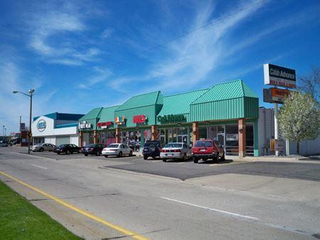18065-18085 E. 8 Mile Road - Eastpointe