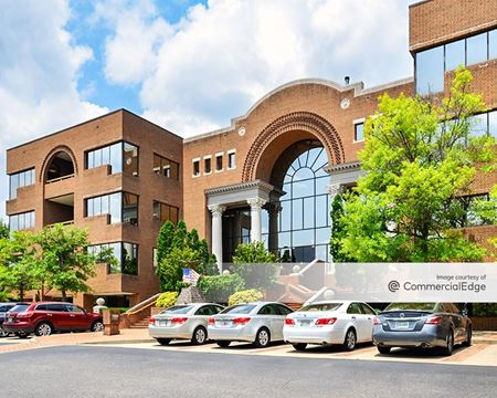 The Maryland Farms Office Park - Gardner Building - Brentwood