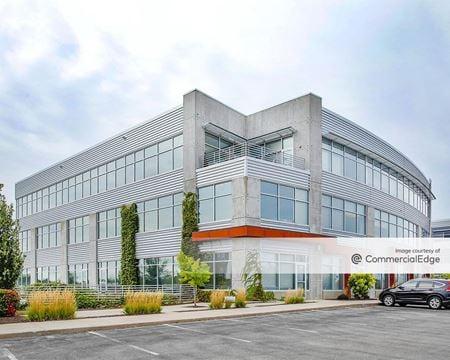 Novation Campus - 2450 Rimrock Road - Madison
