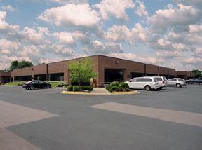 Burnsville Heights Business Center