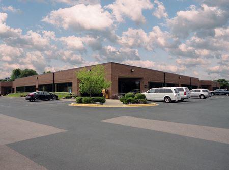 Burnsville Heights Business Center - Burnsville