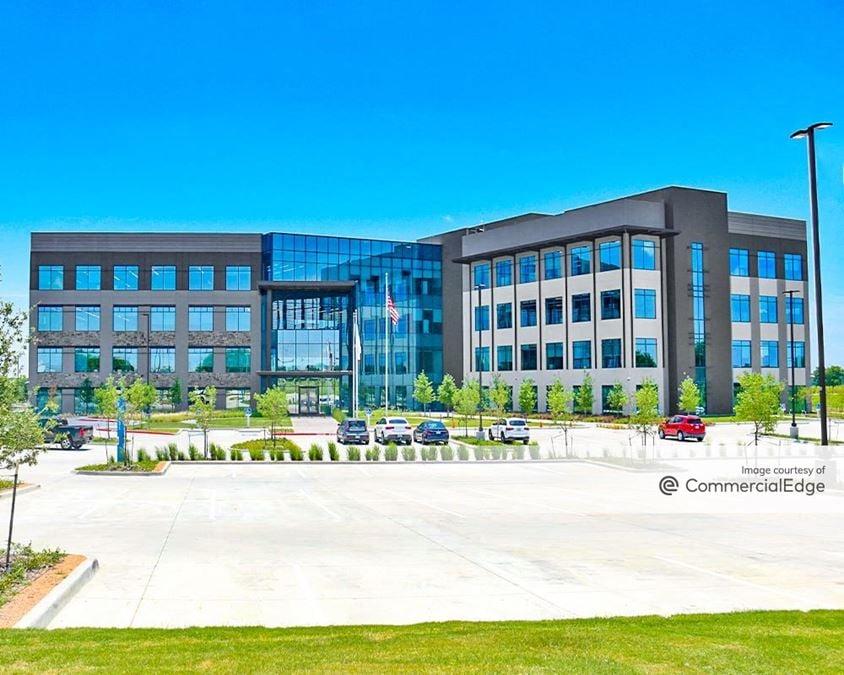 Mercedes-Benz Financial Services Business Operations Center