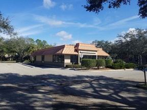 Former Burger King - Sarasota