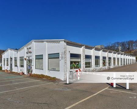 Echo Bridge Office Park - Newton