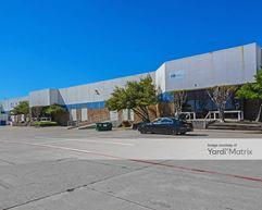 Gateway Logistics Center - Building 2 - Irving