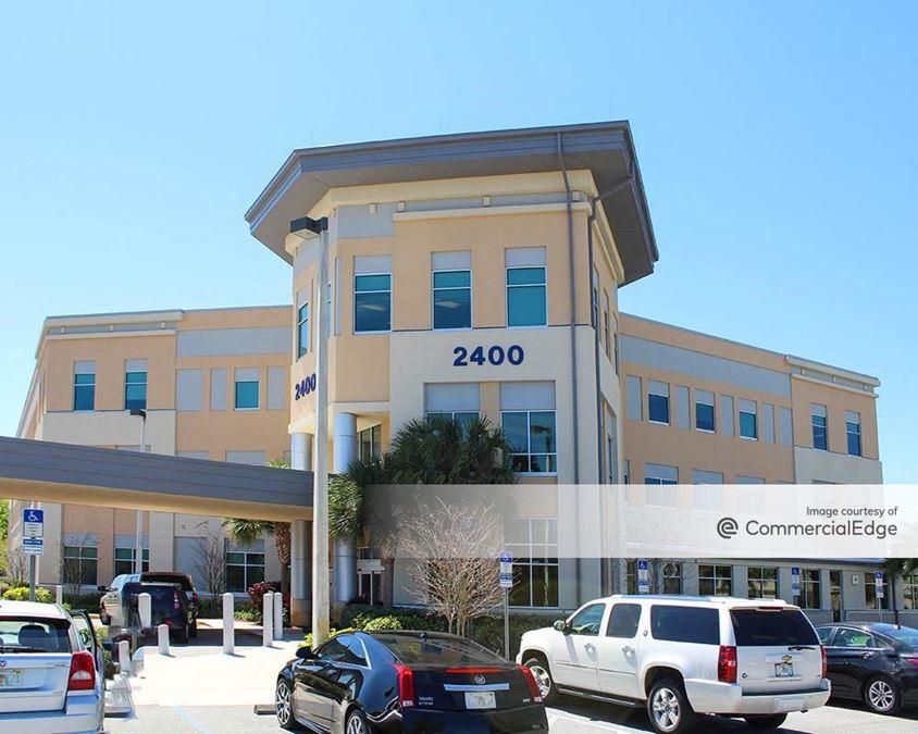Florida Hospital Kissimmee MOB