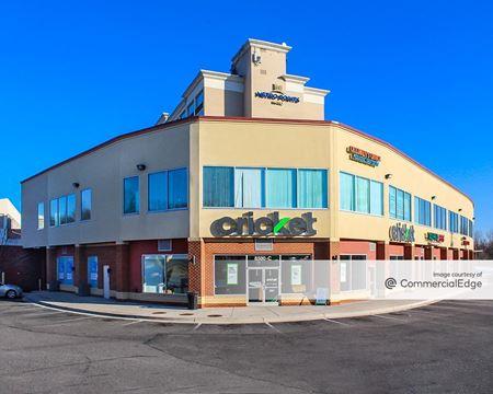 New Carrollton Town Center - New Carrollton