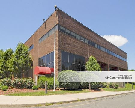 The Verizon Building - Meriden
