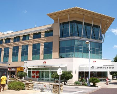 The Offices at the Domain - Austin