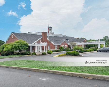 The Eye Center of Southern Indiana - Bloomington