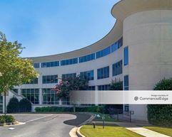 The Swan Building - Alpharetta