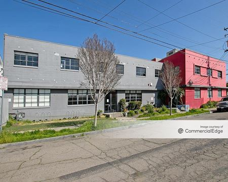 2023 8th Street - Berkeley