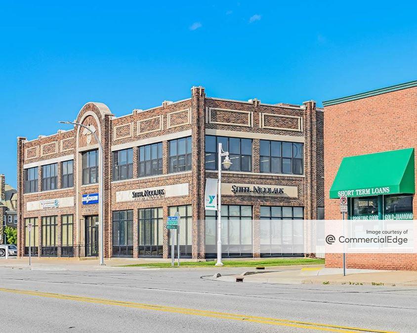 Parfet Office Building