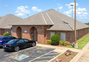 The Vineyard Offices - Oklahoma City