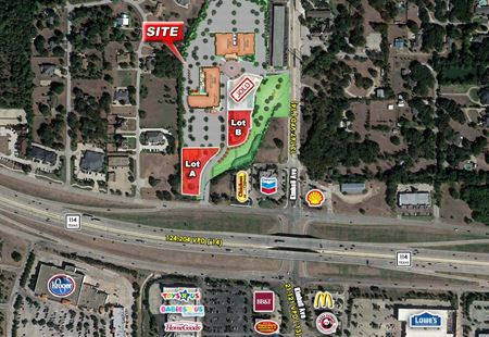 2106 East State Hwy 114 (Pad B) - Southlake