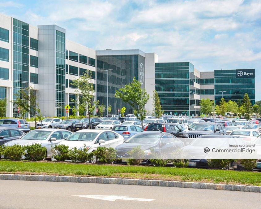 Bayer HealthCare North American Headquarters