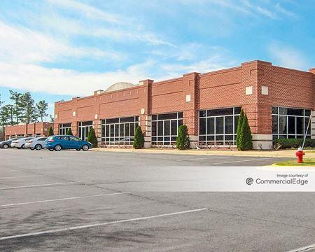 Loudoun Center - Sterling