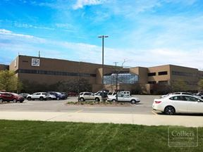 For Lease > Up to 220,000 SF Available in a Variety of Sizes and Configurations