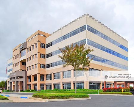 A. G. Spanos Building - Stockton