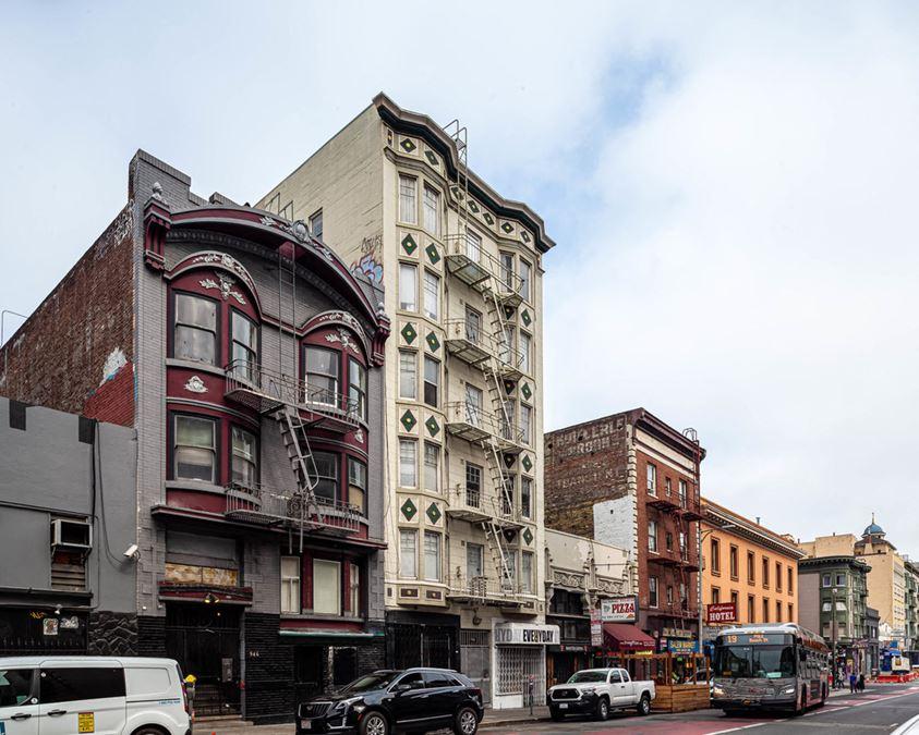 936-940 Geary Street