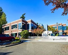 520 Corporate Center - Building B - Bellevue