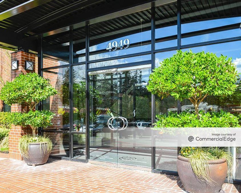 Kruse Woods Corporate Park - 4949 Meadows