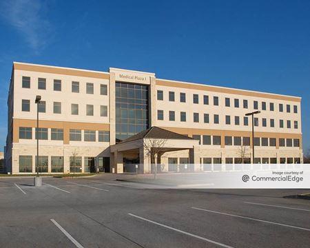 Seton Williamson Medical Plaza I - Round Rock