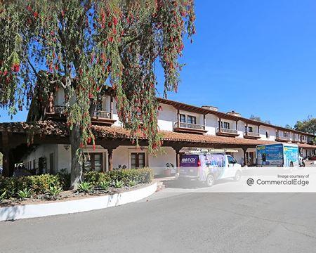 Rancho Bernardo Courtyard - San Diego