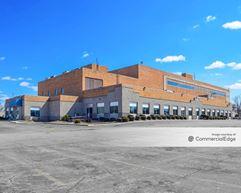 Rudisill Plaza - Fort Wayne