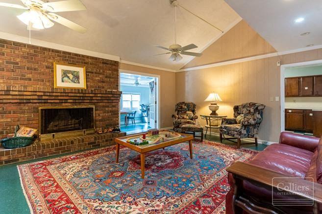 For Sale: 2440 Sandy Plains Road, Building 7